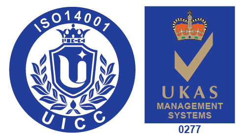 uiccertification.com ISO System UKAS ISO14001