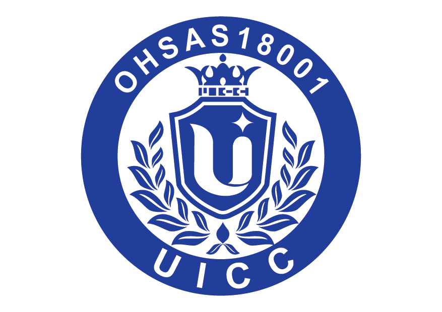 uiccertification.com ISO System OHSAS18001