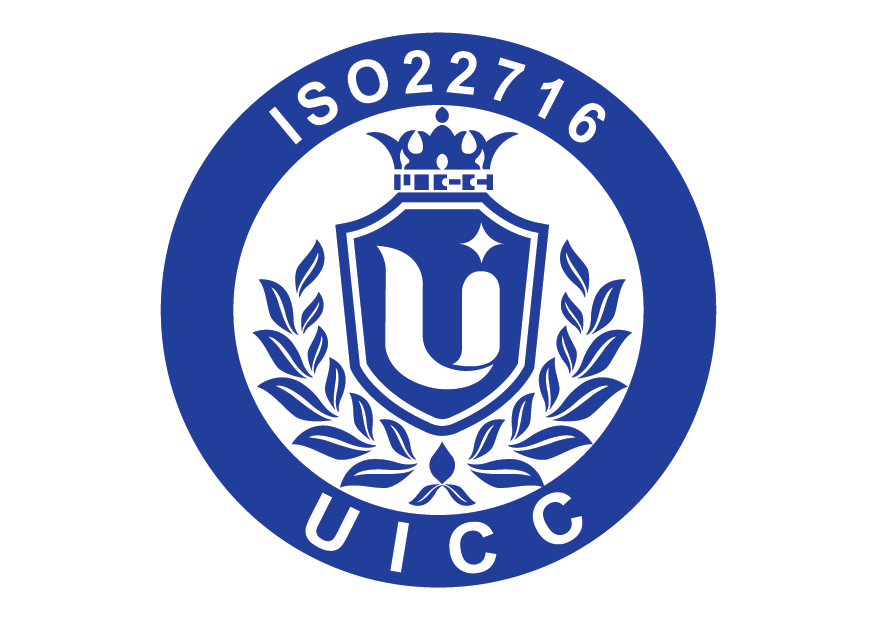 uiccertification.com ISO System ISO22716