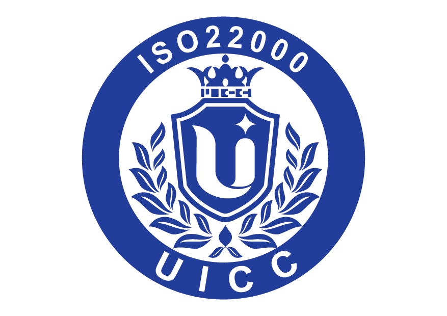 uiccertification.com ISO System ISO22000